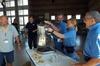 Кофеварка на 200 порций кофе – для пострадавших от землетрясения
