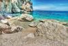 Самый красивый пляж Италии находится на Сардинии