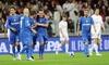 В Турине прошел благотворительный футбольный «матч сердца»