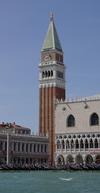 В Венеции закончена реставрация колокольни собора Святого Марка