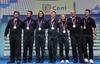 Первый день Олимпиады стал рекордным по количеству побед для итальянской сборной