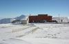 Отель-тюрьма Муссолини в Кампо-Императоре станет 5-звездочным курортом