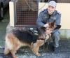 Знаменитая полицейская собака-ищейка наркотиков ушла на пенсию