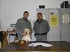 В Вентимилье пес из финансовый полиции обнаружил 38.500 евро