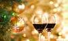 """""""Cantine aperte"""": праздничное открытие винных погребов состоится 6-7 декабря"""