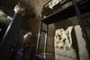 В термах Каракаллы впервые открыты подземные помещения