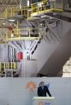 Энергия  «чистого угля» для эффективности итальянской экономики.