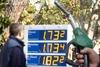 Бензин: Италия на подиуме среди стран Европы с самым дорогим топливом