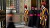 Реалити-шоу «Большой брат» в Ватикане