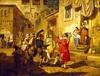 Героями Римского карнавала будут лошади