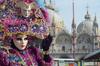 Определена тема Венецианского карнавала-2013