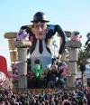 Карнавал в Виареджо начнется уже этим летом