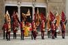 Флорентийский Карнавал прощается с гостями до следующего года