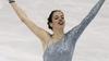 Итальянская фигуристка Каролина Костнер стала чемпионкой мира