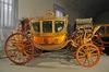 В Пьемонте проходит выставка старинных карет