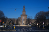 В Милане появилась одна из крупнейших пешеходных зон в Европе