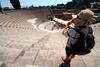 Вход на территорию древнего города Помпеи будет бесплатным на Пасху