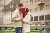 Роскошь или low cost: где провести День святого Валентина в Италии?