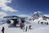 Горнолыжные курорты: со следующей недели покататься на лыжах приглашают Пила и К