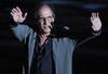 Челентано даст два концерта на Арене Вероны