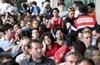 Большинство итальянцев смотрят в будущее с пессимизмом, а иммигранты наоборот сч