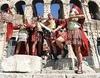 Римские власти приказали «гладиаторам» покинуть Колизей