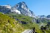 В Червинии открыт сезон летнего горнолыжного катания