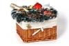 Итальянцы отдают предпочтение эногастрономическим новогодним подаркам