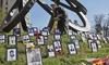 Италия вспоминает жертвы аварии на Чернобыльской АЭС