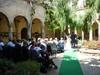 Мэр Сорренто запретил гей-браки в монастыре Святого Франциска