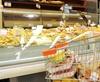 Больше всего на продукты тратятся в Кампании, меньше всего – в Трентино-Альто-Ад