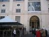 Посещаемость итальянских выставок занимает 104 место в мире.