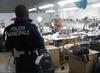 Китаец-нелегал, травмированный на предприятии, заявил на работодателя