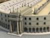 Арка Тито: найдены останки сооружения под цирком Массимо