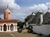 В Чистернино устроили праздник в честь народа майя