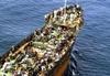 Иммигранты: на территорию Италии высадились 374 человек