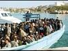 Лампедуза: иммигранты объявили голодовку, протестуя  против  высылки на родину