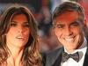 Между Элизабеттой Канналис и Джорджем Клуни встал «Покер»: бывшая велина в гневе