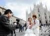 В Милане фамилия Ху стала более распространенной, чем Брамбилла