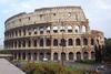 Рим: влюбленные туристы получили обвинение в вандализме