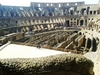 La biblioteca infinita: история письменности в стенах pимского Колизея