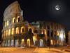 От Колизея до Виллы д'Эсте: ночные прогулки среди исторических жемчужин Рима