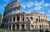 """Римский Колизей """"продемонстрировал"""" туристам и местным жителям свои первые отрес"""