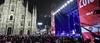 Новый год 2019 в Италии: все лучшие бесплатные концерты