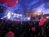 Жителей и гостей Рима сегодня ожидает традиционный первомайский концерт