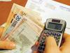 Расходы итальянских семей остались без изменений
