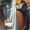 За 200 евро в месяц – работы по дому и в баре, работодательница арестована