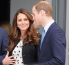 Гувернанткой для принца Уильяма и герцогини Кэтрин выбрана итальянка