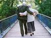 Прожили вместе долго и счастливо и умерли в один день