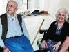 Супруги из Лигурии отметили 77 лет совместной жизни